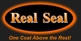 Real Seal Sealcoating
