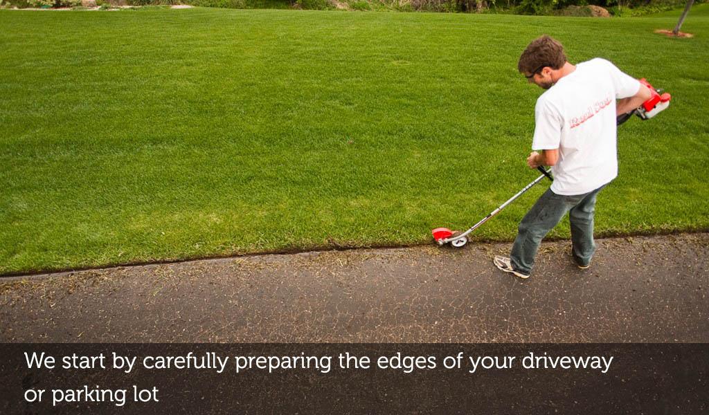 1 Prepare Edge